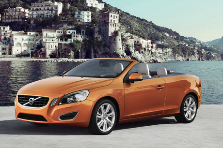 New Volvo C60 In 2013 Obd Performance Blog